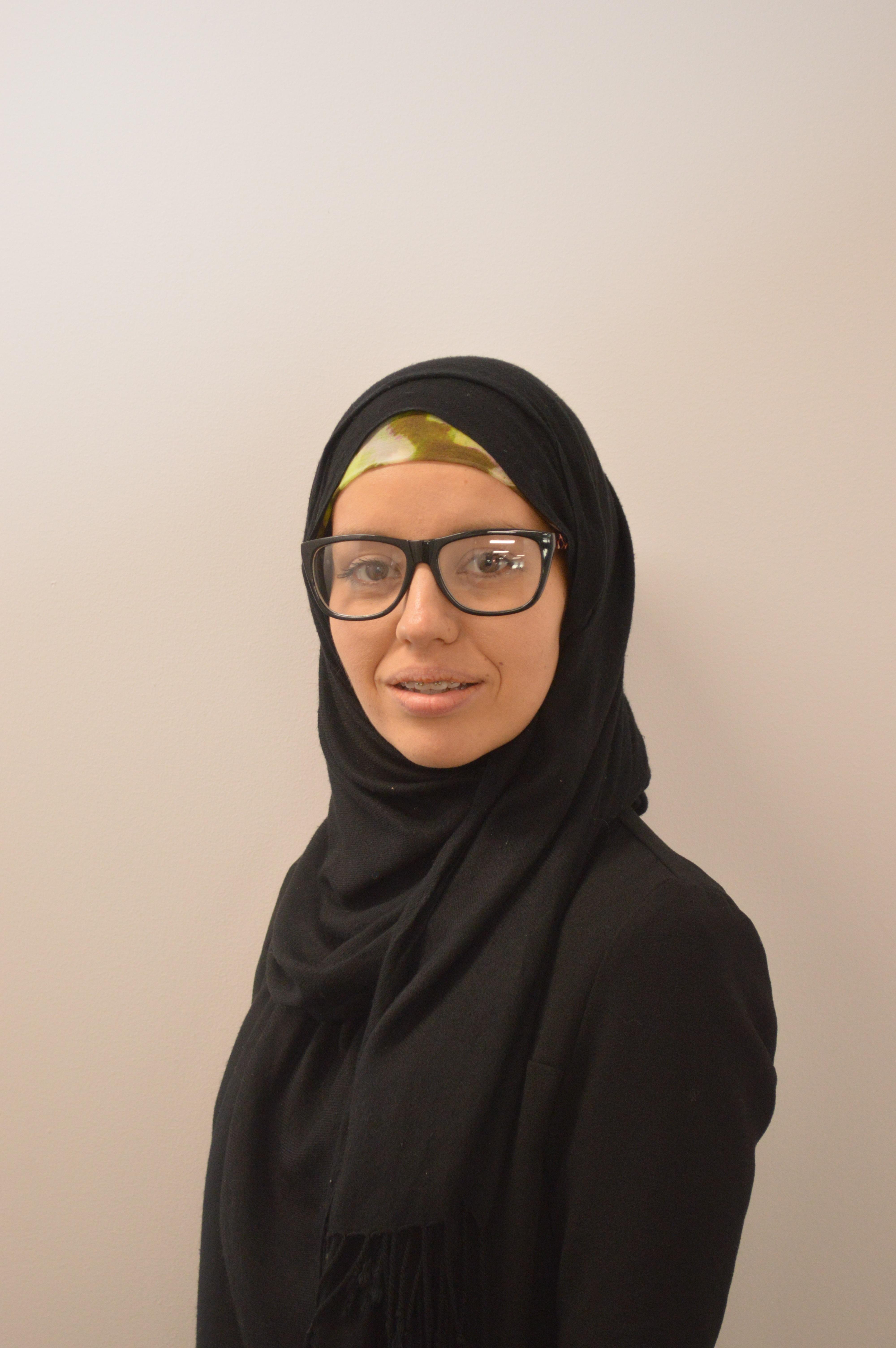 Crystal Lopez-Ferguson - Director of Studies